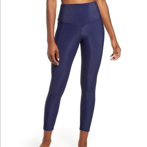 Onzie ribbed midi legging